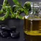 Les bienfaits du massage à l'huile d'olive