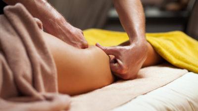 Comment le massage réduit-il le stress ?